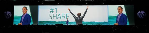 HP Reinvent 2017