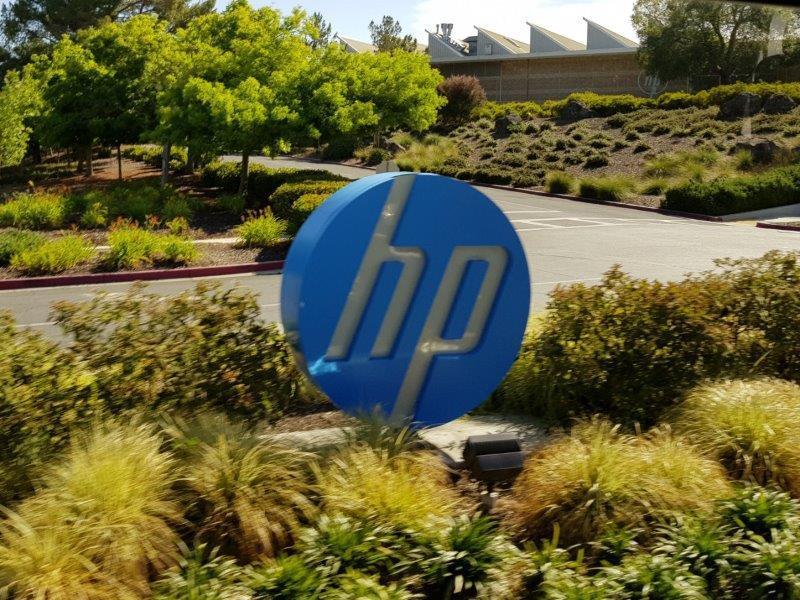Visitamos HP Labs Parte 1