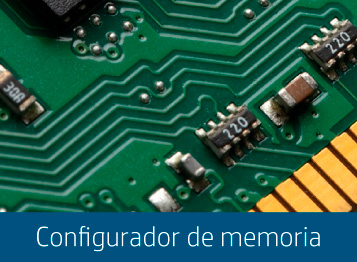 Configurador Kingston